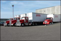 Trucking Minnesota