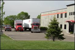 Minnesota Trucking